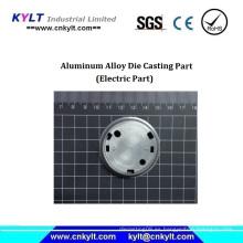 Kylt Alumium Pressure Inyección de piezas pulidas