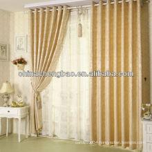fabric curtain design 2012 new fashion