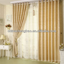 Design de cortina de tecido 2012 nova moda