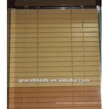 50mm slats ,ladder tape,cord control,high profile metal headrail ,latest window blinds