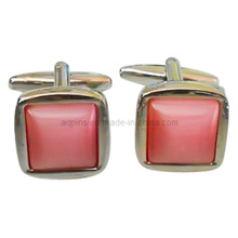 Crystal Cuff Links for Female