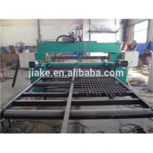 Dovetail Pressure Locked Steel Gratings machine factory