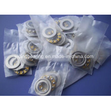 F10-18m Ball Thrust Bearings Miniature Thrust Ball Bearings 10X18X5.5 Mm