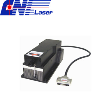Laser infrarouge moyen 2096 nm