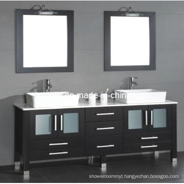 Double Sink Bathroom Vanity (BA-1130)