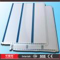 Белый ПВХ потолок паз панели стеновые панели