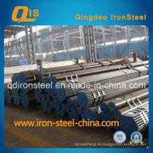 20#, Q345b warmgewalztes nahtloses Stahlrohr für Struktur-Rohr