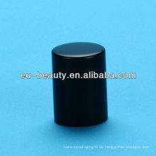 Matte schwarze Parfümkappe
