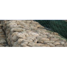 Gabion Box For Breakwater Protection