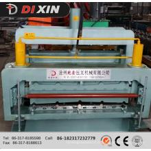 Dx 1100 Professional Roll formando la machine