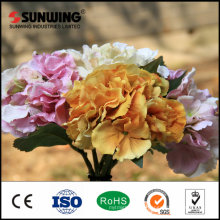high quality giant artificial flowers bouquets roses