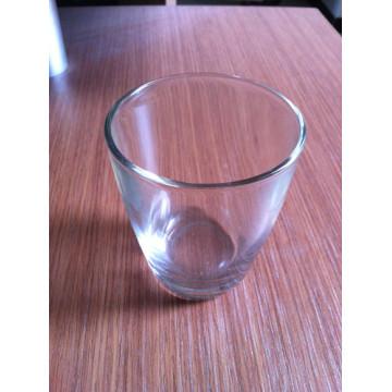 Существующие Текущие Лучшие продажи Стеклянная чашка Стеклянная посуда Kb-Hn0539