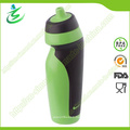 600ml BPA Free Foldable Sports Water Bottle with Private Label
