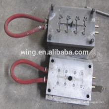 customized fitting molds for casting or molds to plastic injection