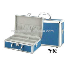 New arrival aluminum medical carrying cases with hight quality