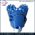 TCI tricone rock Drill Bit pengeboran sumur air
