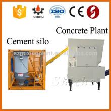 2015 Venda quente Alta eficiência e alta qualidade Coletor de poeira para silo de cimento