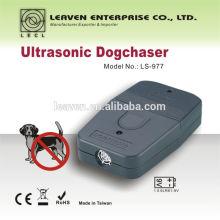 Высокой мощности портативный ультразвуковой собака repelle собака Chaser и собака тренер