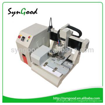 Metal Engraving Machine SG4040