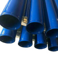 Epoxy Lined Carbon Pipe Corrosive Prevented Steel Pipe