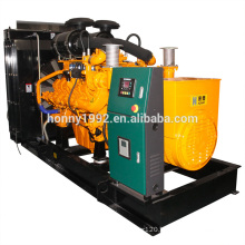 1000kW AC Three Phase Output Type Gas Operated Electric Generators