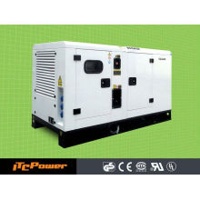 50kVA Super silent diesel generating price