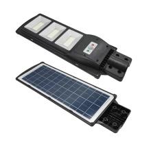 Apliques solares exteriores de pared XINFA IP65 6V / 15W