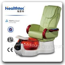 Le meilleur des meubles intelligents de salon de coiffure de clou avec le repose-pieds de pédicure (A202-3601)