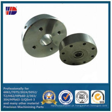Peças de maquinaria das peças da máquina que fazem à máquina Wdkc800.5 do CNC