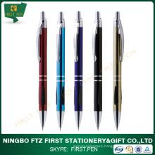 China Wholesale Premium Ball Pen Custom