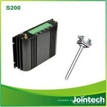 Fuel Consumption Sensor for Base Station