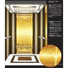 Пассажирский лифт Ipn04