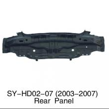 HONDA ACCORD 1998-2002 Arka Panel