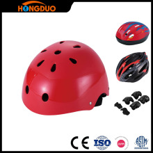Cheap low price promotion half face safety helmet