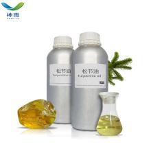 100% Nature óleo de terebintina Goma Orgânica Preço