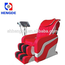 Type de chaise de massage et Propriétés de masseur haute qualité 3d apesanteur chaise de massage