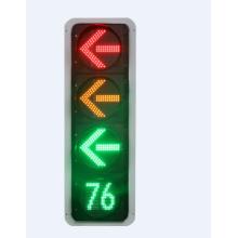 Mecanismo de semáforo LED