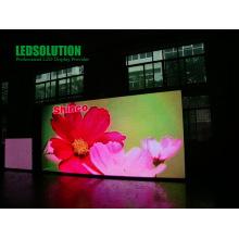 P16 Tela de Vídeo LED Colorida SMD Colorida (LS-O-P16-SMD)
