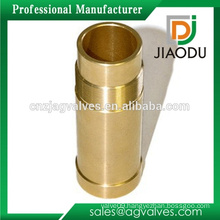 made in china high quality customized cnc machining brass parts suppliers