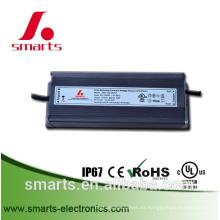 24V triac suministro de 60w para luz led