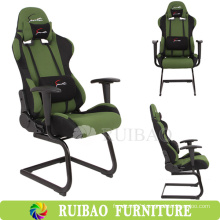 2016 Design Metal Frame Conference Chair Racing Seat with Arm