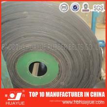 Rubber Chemical Resistant Conveyor Belt