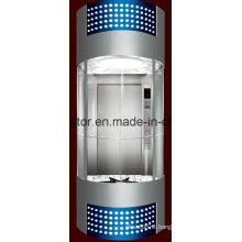 Profession and Comfortable Panoramic Elevator (JQ-A035(A))