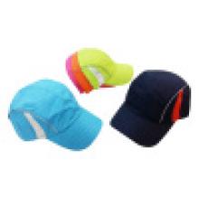 Polyester Sport Caps in vielen Farben 1602