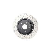 Disco de freno de alta precisión 362 * 32 mm para toyota / mazda