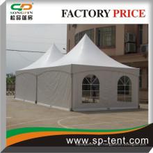 Outdoor großes Pop-up-Zelt für Veranstaltungen / Party / Geburtstag mit Familie im heißen Verkauf