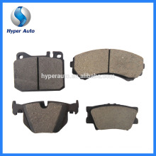 Low Metal Friction Coefficient D683/7427 Auto Bremse Brake Pad Parts Brake Pad