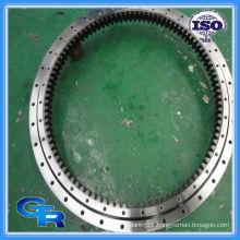 internal ring gear swing bearing ring