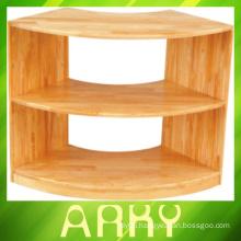 Children Furniture Wooden Toy Cabinet