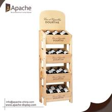 High Quality Shop Wine display rack